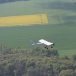 Vol de Bingo en vallée de Loire